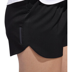 adidas Response Running Shorts Damen black